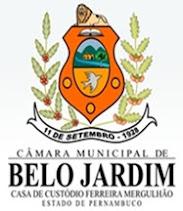 CÂMARA DE VEREADORES