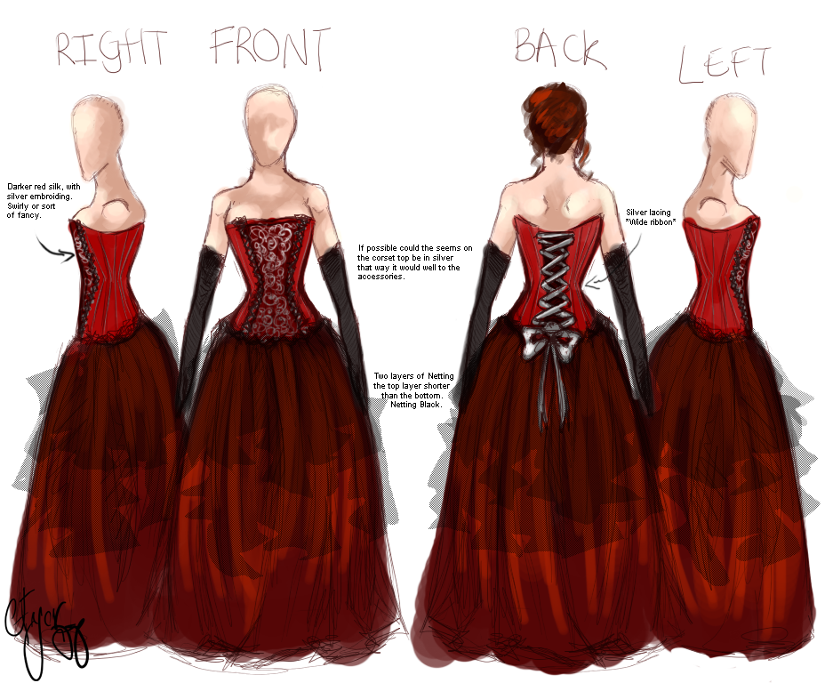 How To Make A Homecoming Dress Your Own 87