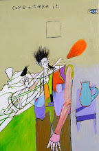 SPECIOUS INSTANT: STEVE HODGES, JUSTIN VARNER, JAKOB CHRISTMAS Rudolph Blume Fine Art/ARTSCAN