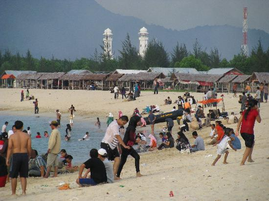 Pantai Lampuuk