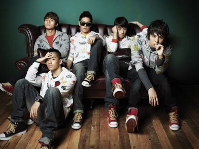 Asian4Galleries: Big Bang South Korean band