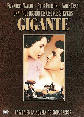 Gigante [1956] Descargar y Online V.O.S.E