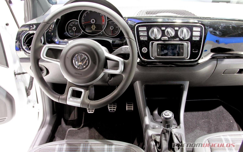 Volkswagen Up! Tsi promete 105 cavalos de potência