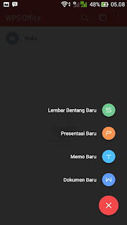 Cara Membuka File Pdf,Word(doc), Excel (xls), PowerPoint (ppt) di Android.