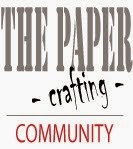 The paper crafting - Scandinavian edition