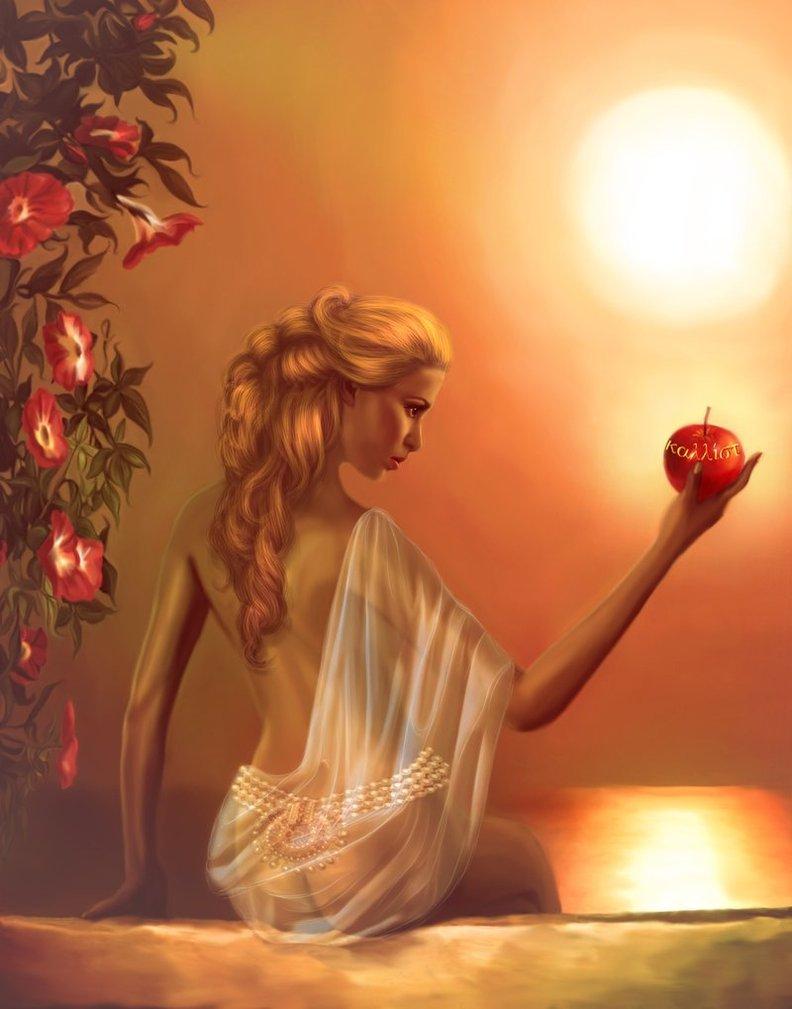 Shay Knapp Aphrodite - ThingLink