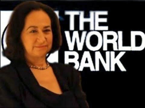 900 Million Dollars Philippines Corruption and World Bank Prostitution Blackmail
