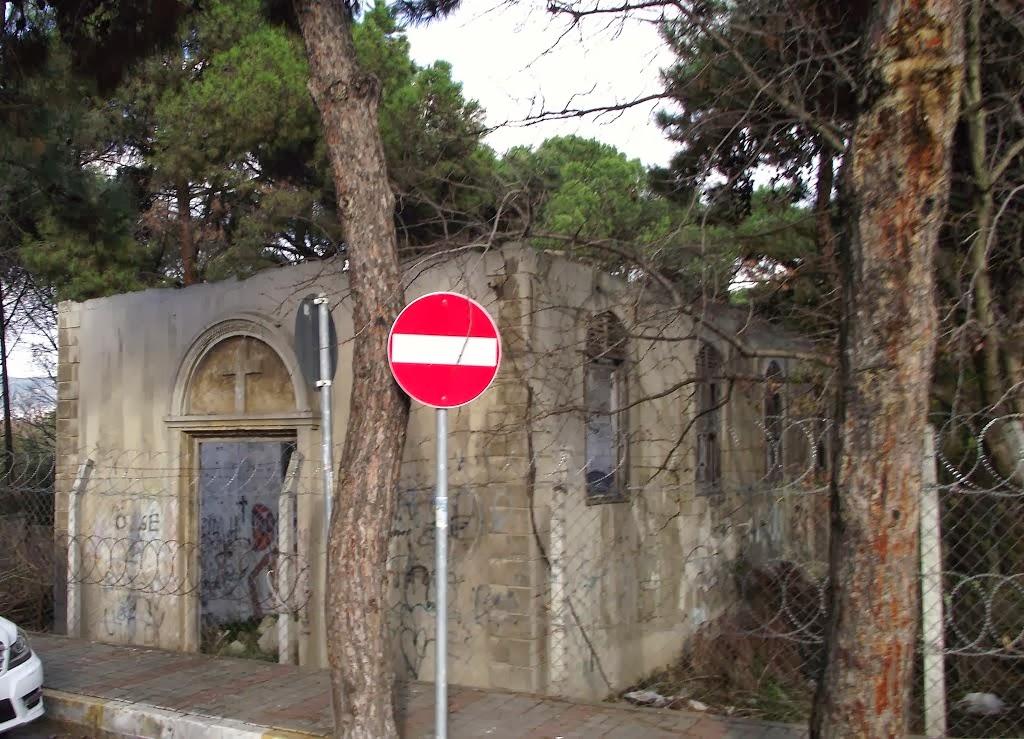 Pendik Katolik Kilisesi