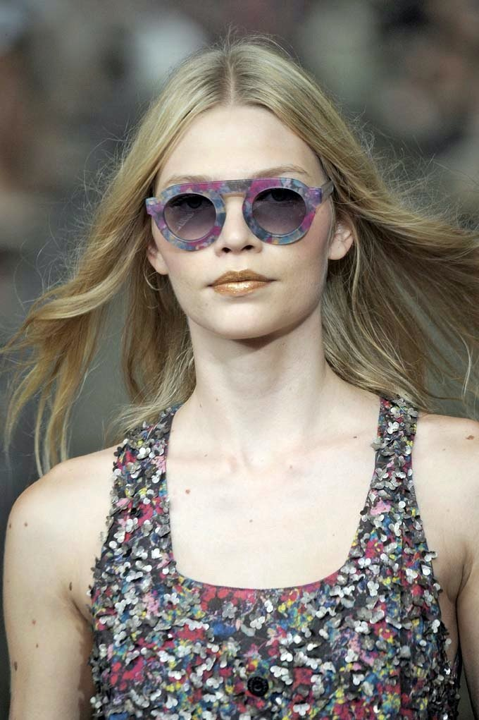 Cantao Eyewear from Brazil - Fall 2011