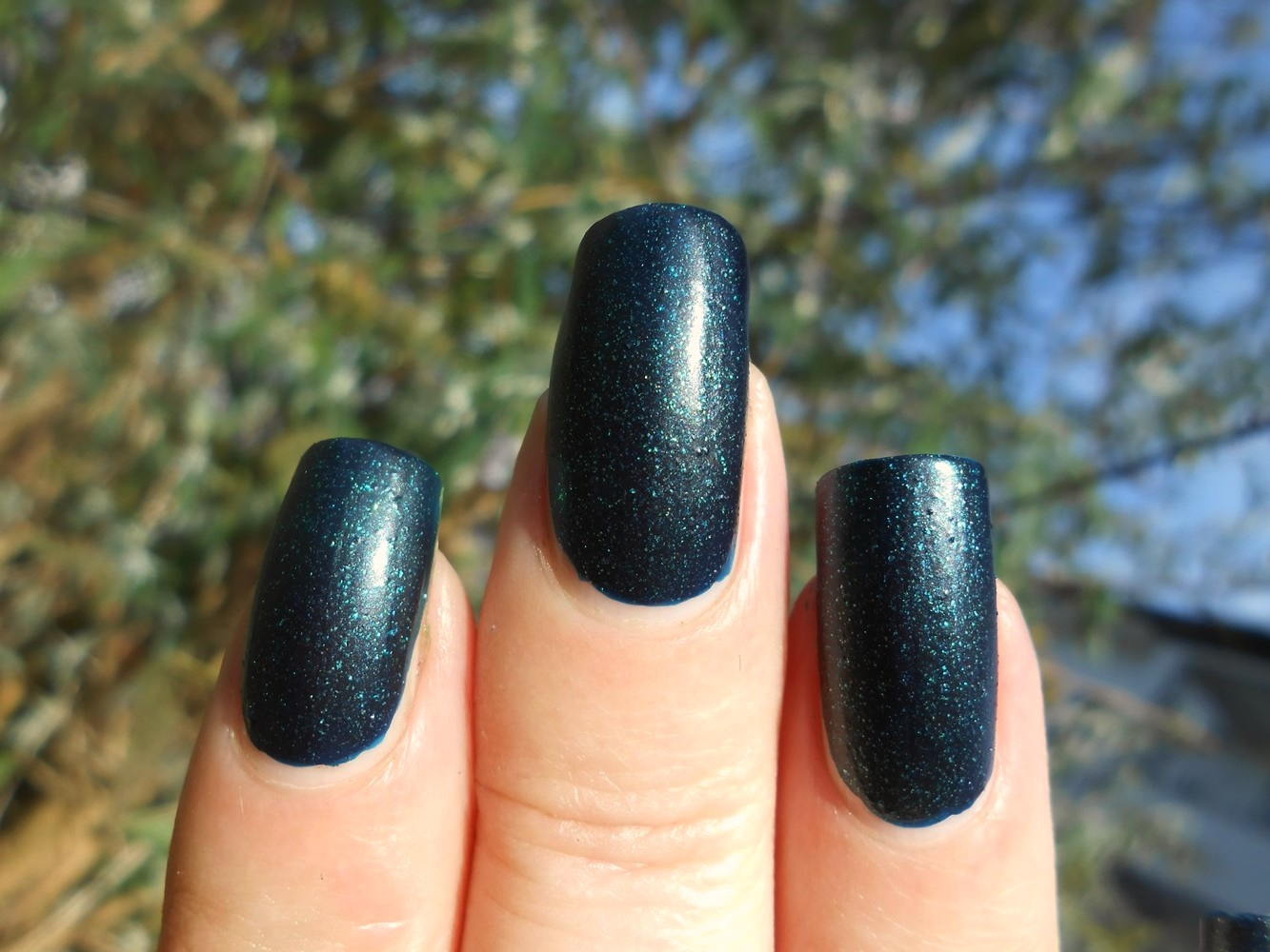 PicturedTinsel: Orly Smoked Out - Orly Smoky Collection Fall 2014