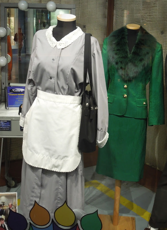 Original Will Grace sitcom costumes