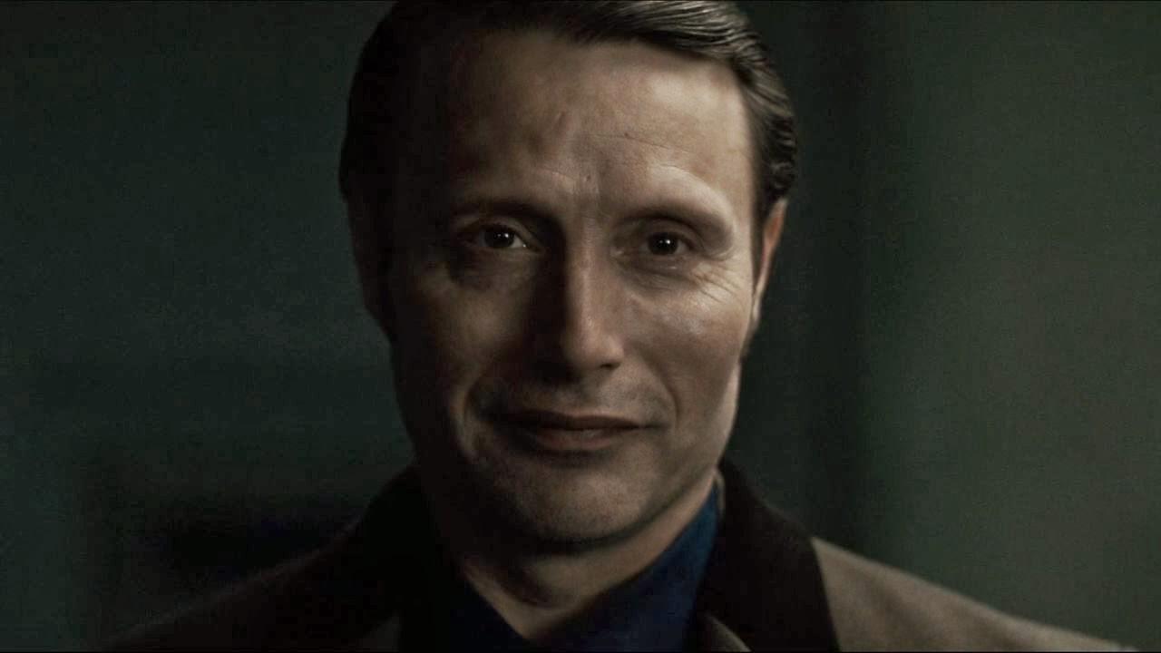 Cinco razones por las que hay que ver Hannibal NBC
