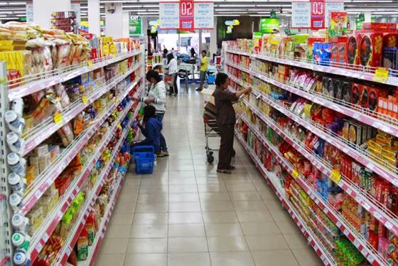 kệ siêu thị đẹp, kệ siêu thị giá rẻ, kệ để hàng, kệ bán hàng trong siêu thị