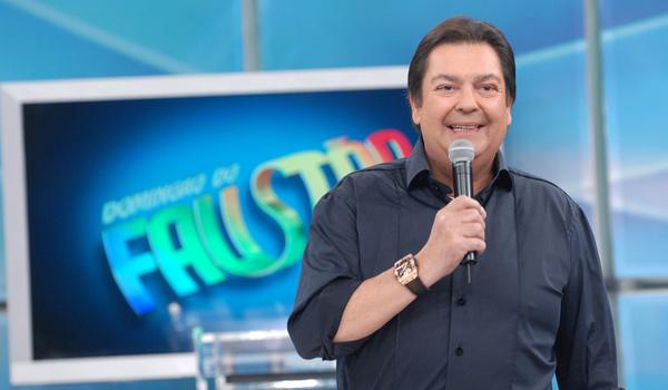 """A pedido de Faustão, eliminados do """"BBB"""" deixam de ir ao """"Domingão"""""""