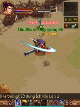Tải game Hạo thiên online 2