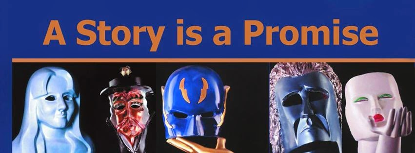 A Story is a Promise Blog