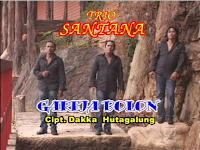 Santana Trio - Gareja Bolon