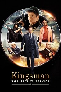 Kingsman: The Secret Service Online on Yify