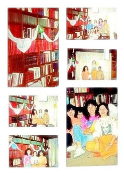 Uma vida entre livros.