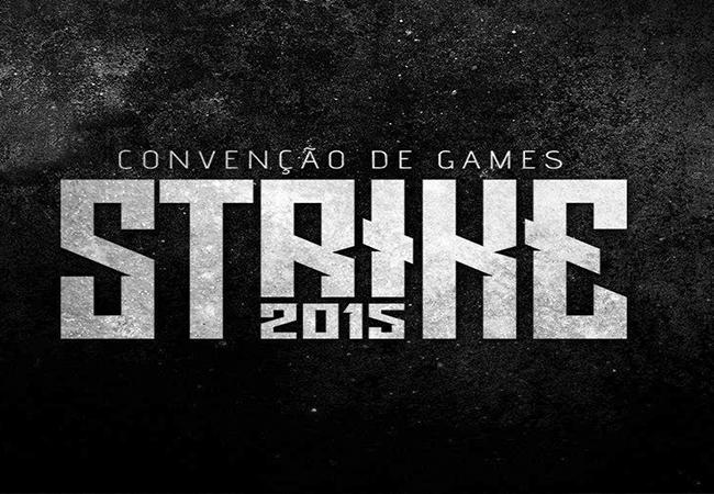 Campina Grande vai sediar a primeira Convenção de Games Strike GameNexus
