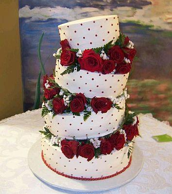 Imagenes De Tortas Decoradas Con Flores - Fotos Tortas decoradas por Norma Marino
