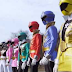Gokaiger is Power Rangers Super Megaforce