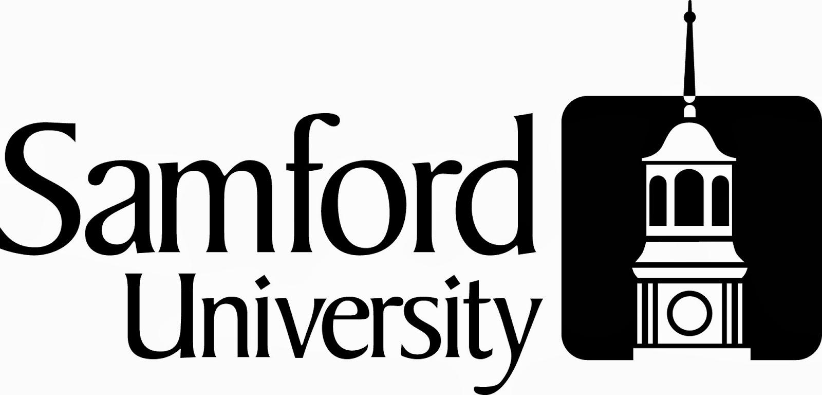 Samford admissions essay