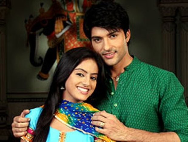 Yash aarti of punarvivah played by gurmeet choudhary kritika