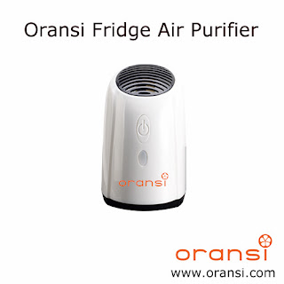 Enter to win an Oransi Fridge Air Purifier. Ends 11/19.
