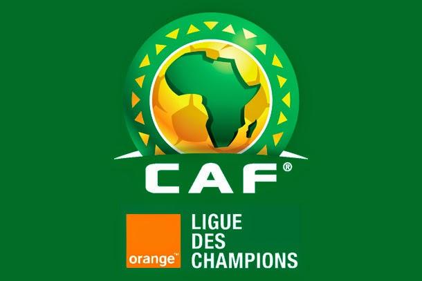 Caf Ligue Des Champions  En Direct