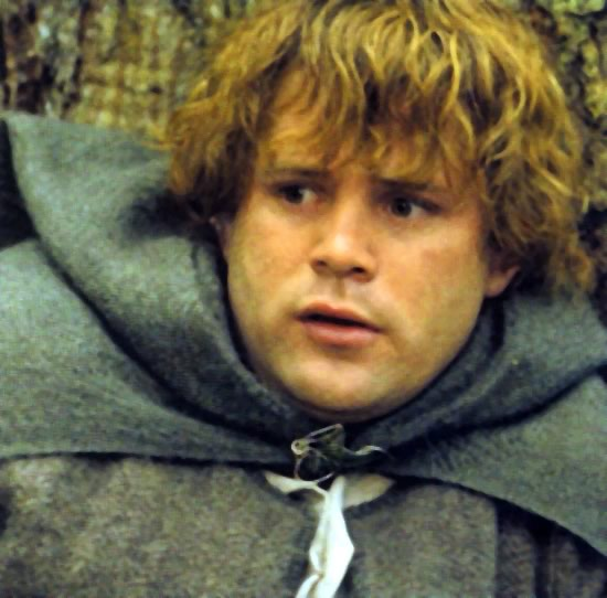 The Making Of Lord Of The Rings Funny