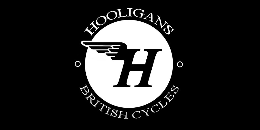Hooligans British Cycles New, Used, and NOS Parts, Service, Restorations TRIUMPH, BSA, NORTON