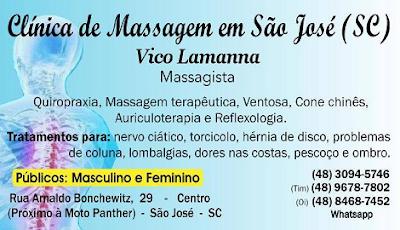 Tendinite, Bursite, Inflamação e Dores nos Ombros -  Clínica de Massagem Terapêutica, Massoterapia e Quiropraxia  em São José SC (grande Florianópolis)