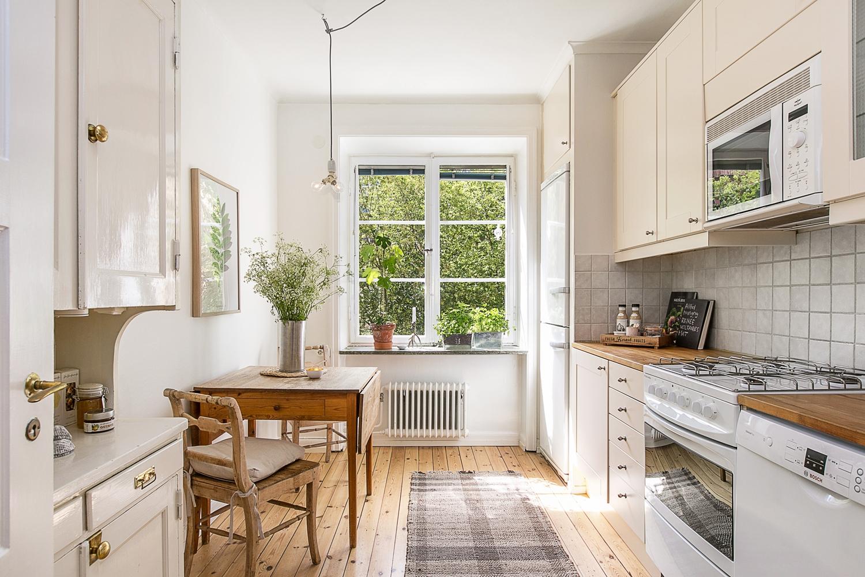Lovely Deco: Un appartement qui mélange style scandinave et style ...