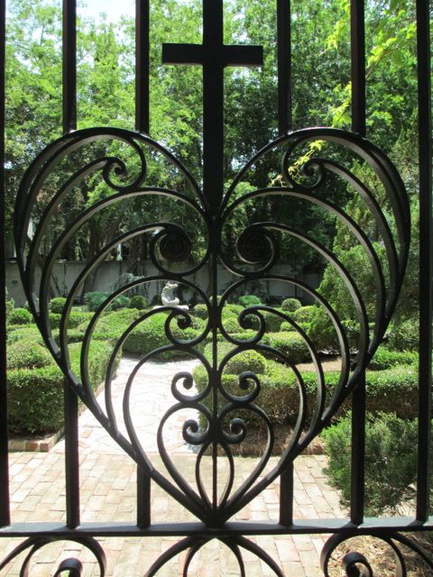 Charleston Past Charleston Ironwork Philip Simmons
