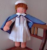 Nurse Stª Marta