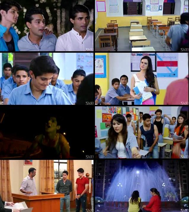 Uvaa 2015 Hindi 480p DVDRip 350mb