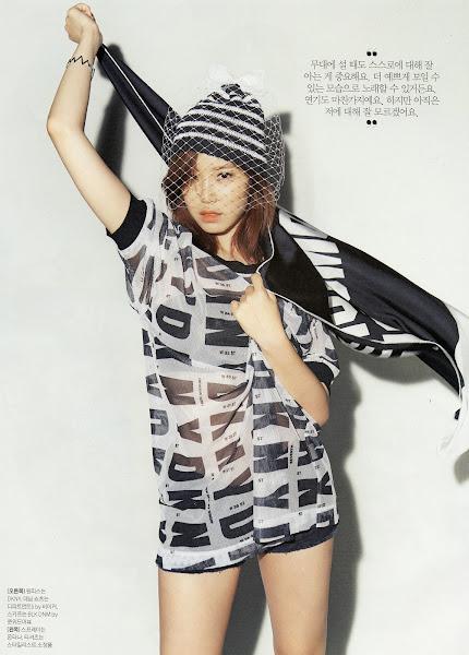 Hyosung Esquire May 2014