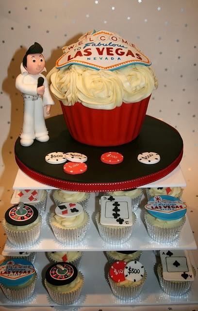 Extraordinary Las Vegas Themed Wedding Cake Designs Wedding Cake Designs
