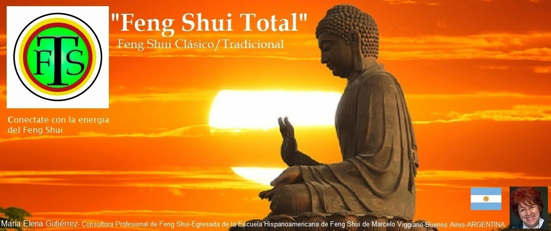 """""""Feng Shui Total"""""""