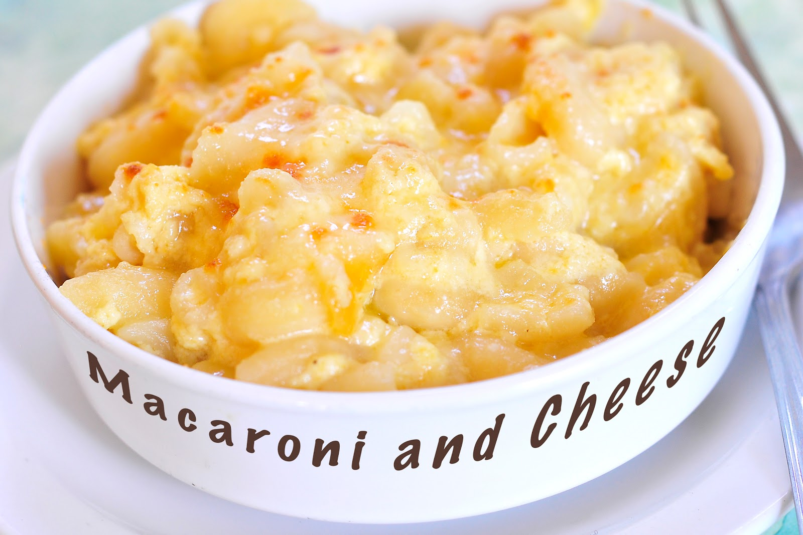 250. Slow Cooker Macaroni and Cheese