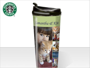 starbucks mug template