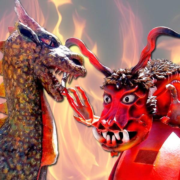 II Diada del Drac Baluk Astharot
