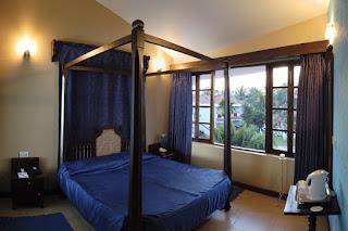 accommodation in Goa