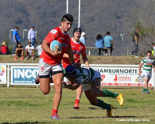 Los Tarcos y Tucumán Rugby mandan en el Regional del NOA