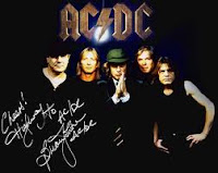 THE STORY OF AC/DC : AUSTRALIAN SUPER GROUP