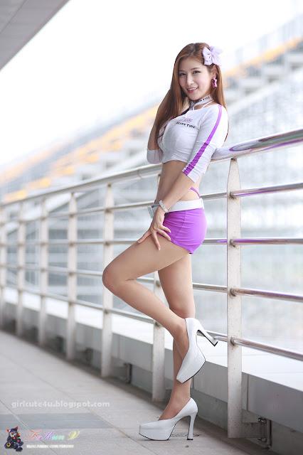 9 Hwang Ga Hi-RV Championship R1 2011-very cute asian girl-girlcute4u.blogspot.com
