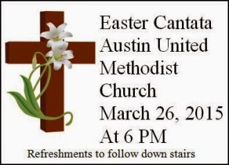 3-26 Austin United Methodist Church