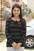 Cute Actress Priyanka latest Photos at Edenti Govinda-thumbnail-19