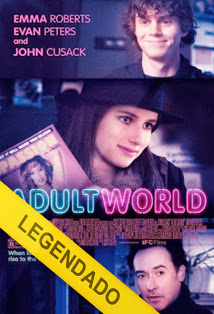 Adult World – Legendado
